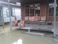 Ketua DPRD Minta BPBD Siaga Antisipasi Bencana Banjir
