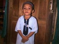 Bocah 5 Tahun Hilang Saat Main Mobil-Mobilan
