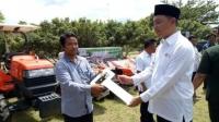 UPPO Bantuan Petani Menyediakan Pupuk Organik Secara Mandiri