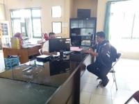 DPMPTSP Sukamara Persiapkan Perbup KSWP