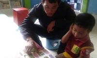 Perpustakaan Baik Untuk Tempat Tumbuh Kembang Anak