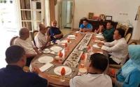 Pujian Gubernur Kalteng ke 5 untuk Sugianto Sabran