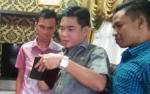 Ketua DPRD Kotim Pernyatakan Pemilik Dua Truk Zenith Tak Tersentuh