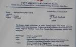 PPP Enggan Tanggapi Kicauan Jhon Krisli - Maryono