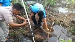 Kapolres Temukan Ikan Mati di Lokasi Tewasnya Dosen Universitas Palangka Raya