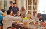 Kisah Petromaks Berjejer di Bandara Panarung Sambut Adam Malik Mau Mendarat