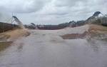 Aktivitas Galian C Sungai di Rasau Tumbuh Tanpa SIKK Tetap Bisa Kerja, Ini Alasan KSOP