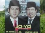 Tanggapi Kicauan Jhon-Maryono, Ini Kata Ketua DPC PPP Kota Palangka Raya