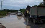 Warga Minta Kerusakan Jalan Kuala Kurun - Palangka Raya Segera Diperbaiki