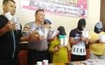 Bandar, Pengedar hingga Kurir Zenith Terancam 15 Tahun Penjara