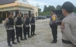 Katingan Dapat Bantuan Personel Pengamanan Pilkada dari Polda Kalteng