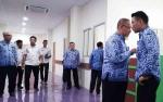 Warga Keluhkan Pelayanan di Rumah Sakit, Bupati Kotim Langsung Sidak