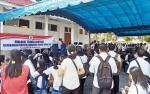 Pemprov Kalteng Tambah 500 Tenaga Kontrak?