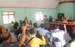Tim Kecamatan Lamandau Siap Menangkan HERO di Pilkada 2018