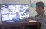 23 Titik CCTV Terpasang di Rutan Palangka Raya