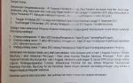 Anggota Koperasi Pamalian Beuntung Ancam Tutup Lahan Plasma
