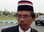 Ketua DPRD Gunung Mas Apresiasi Raihan WTP