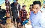 Buah Durian Kotim Diborong Lalu Diklaim Daerah Tertentu