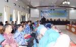 Pemkab Barito Utara Sosialisasi Transaksi Non Tunai Dan CMS