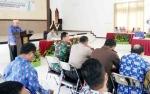 Pemkab Lamandau Gelar Rakor Pembangunan dan Evaluasi Program Kerja 2017