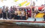 Pemimpin Baru Sukamara Diminta Tak Tinggalkan Budaya Syukuran Laut