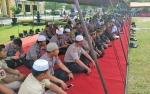 Gandeng Pemerintah dan Semua Tokoh, Polres Palangka Raya Doa Bersama Jelang Pilkada