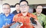 Rony Karlos Ingatkan ASN Gunung Mas Jangan Terlibat Politik Praktis