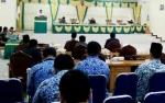 Ketua DPRD Lamandau Apresiasi 6 Raperda Usulan Eksekutif