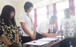 KPA Jalin Kerja Sama Dengan BNN, Prodia, Dan Transfusi Darah Cegah HIV-AIDS