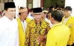 Ketua DPRD Lamandau Ajak Semua Pihak Wujudkan Pilkada Damai