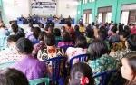 Pemkab Barito Utara Komitmen Majukan Bidang Pendidikan