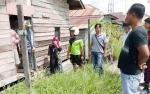 Fadil Ditemukan Tewas Membusuk, Warga Gang Kadadiyut Heboh