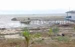 Pemkab Sukamara akan Bangun Pemecah Ombak Atasi Abrasi di Pantai Jelai