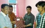 Giliran H Mulyar Samsi Mengaku Jadi Korban Mahar Politik Partai Gerindra