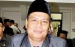 Janial Abidin: Belum Ada Nama Pengganti Bupati
