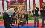 Kapolda Kalteng Buka Kejuaraan Inkanas
