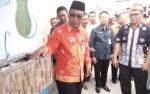 PDAM Palangka Raya Sediakan Air Minum Gratis di MIS Islamiyah