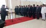 139 Pejabat Pemkab Sukamara Dilantik