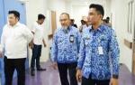 Pemkab Kotim Berencana Datangkan Mahasiswa Kedokteran UGM Magang di RSUD Dr Murjani