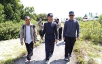 Seruyan akan Paparkan Pembangunan Transmigrasi Sungai Perlu ke Kementerian