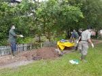 Usut Tuntas Kasus Pembunuhan Orangutan