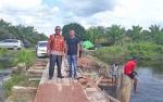 Biaya Operasional Membengkak, Warga Usulkan Pembangunan Jembatan