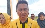 DPRD Sukamara Terima Surat Pengunduran Diri Muhammad Yamin