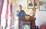 Masyarakat Kotawaringin Timur Dapil III Minta Pembangunan Jalan