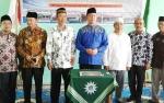 Wabup Berharap Muhammadiyah Wujudkan Sistem Pendidikan yang Baik