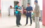 Rumah Sakit Harus Komitmen dengan Pelayanan Ramah, Disiplin dan Mudah