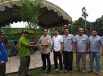 Kepala Desa Purwareja Apresiasi Kemitraan Dengan CBI Group