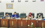 DPRD Barito Utara Target Tuntaskan 27 Raperda di 2018