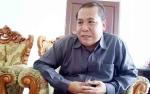 Wakil Ketua DPRD Gunung Mas Ingatkan SOPD Percepat Pelaksanaan Program 2018