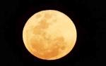 Ini Dia Fase Gerhana Bulan saat Terjadinya Supermoon 31 Januari 2018